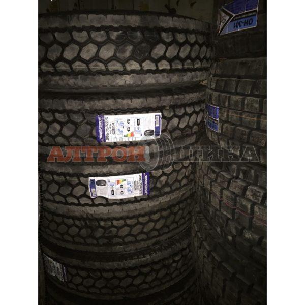 295/75R22.5 WindForce WD2000 - Грузовые шины КИТАЙ